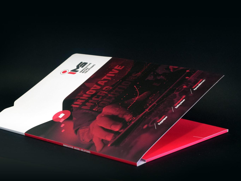 IMS folder