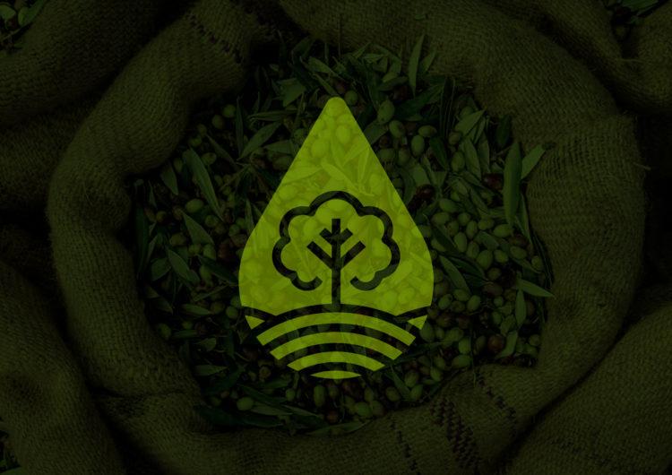P-Landis premium agriculture logo