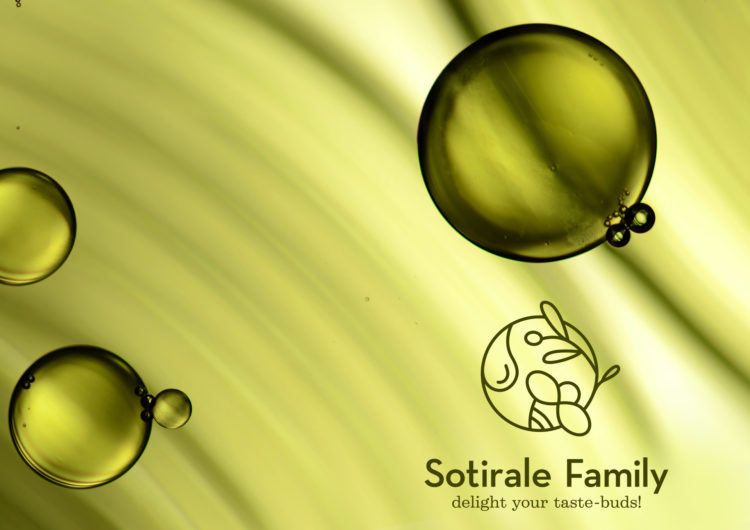 Sotirale Family logo design