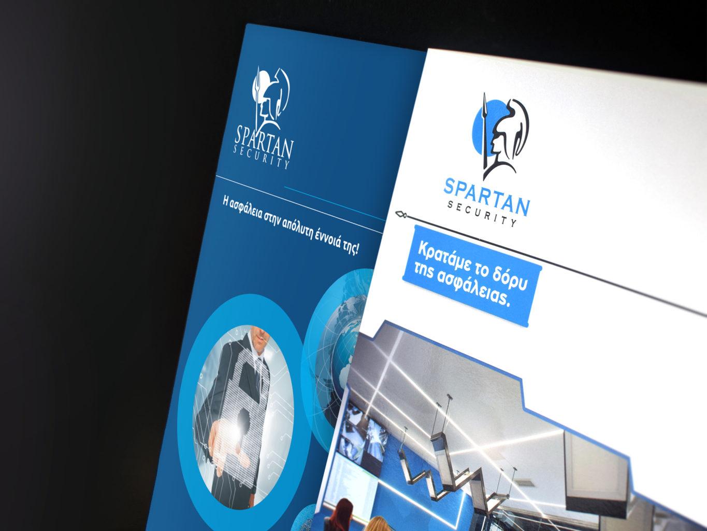 spartan security folder