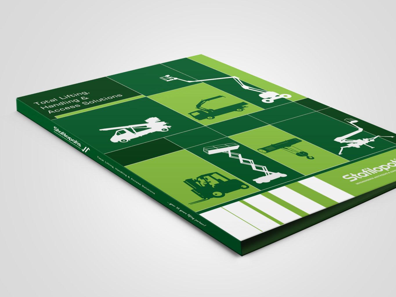 Stafilopatis lifting, handling and access equipment catalogue