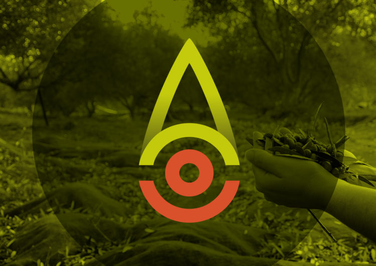 Arini Olive Oil logo