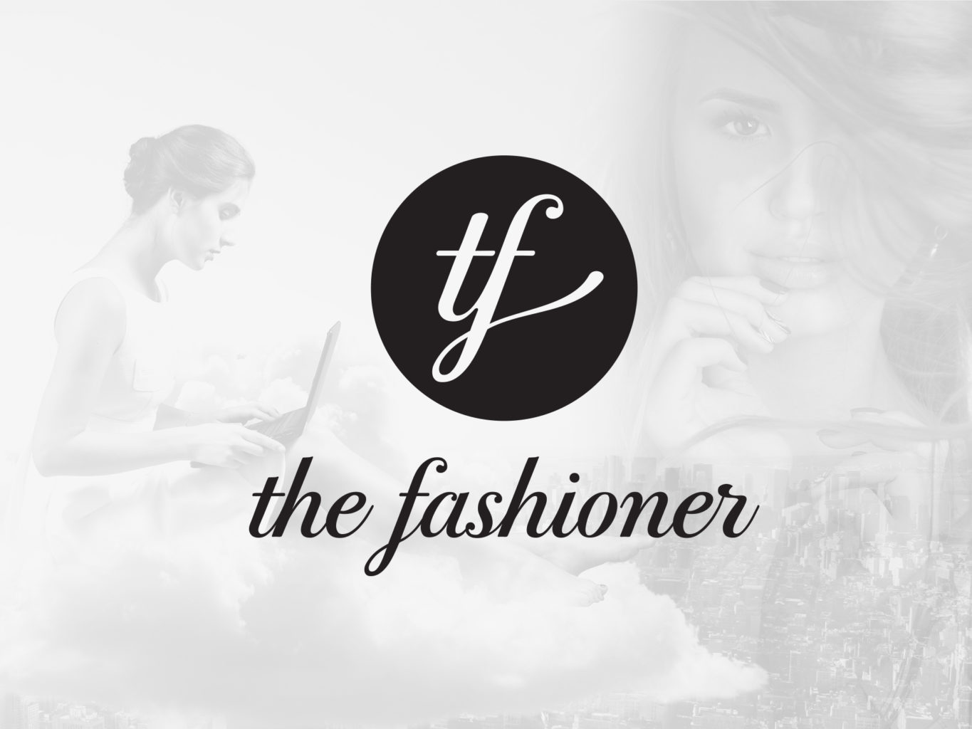 the fashioner logo