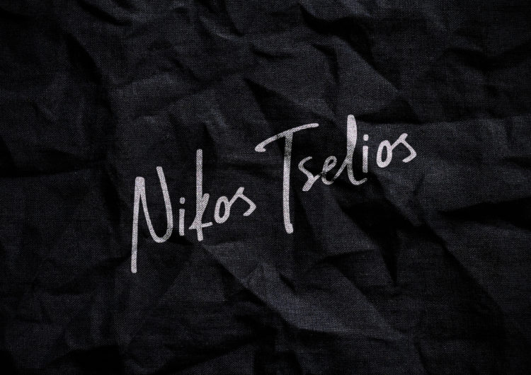 Tselios Photography logo design