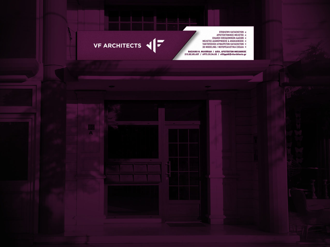 VF Architects