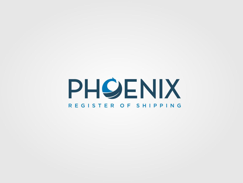 phoenix degistes of shipping logo by fiftyeggz