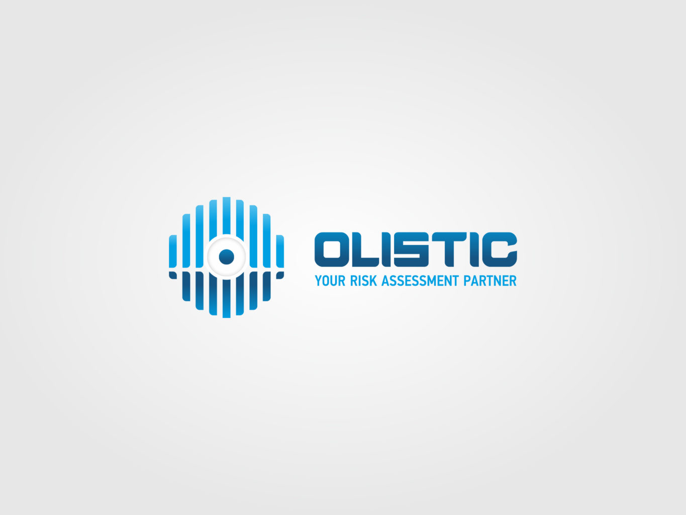 olistic your risk assassment partner logo by fiftyeggz
