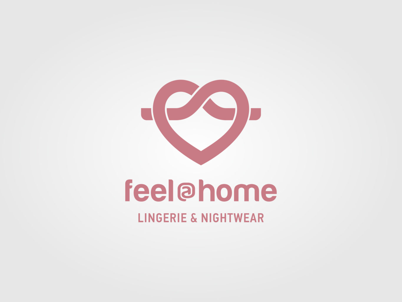 feel at home logo by fiftyeggz