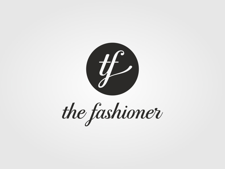the fashioner logo by fiftyeggz