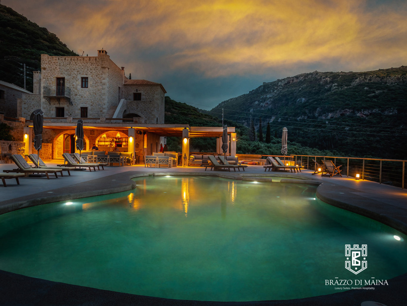brazzo di maina Luxury Suites photos