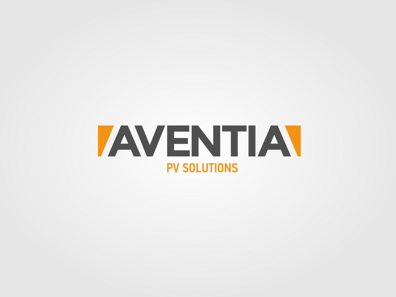 Aventia Solar logo by fiftyeggz