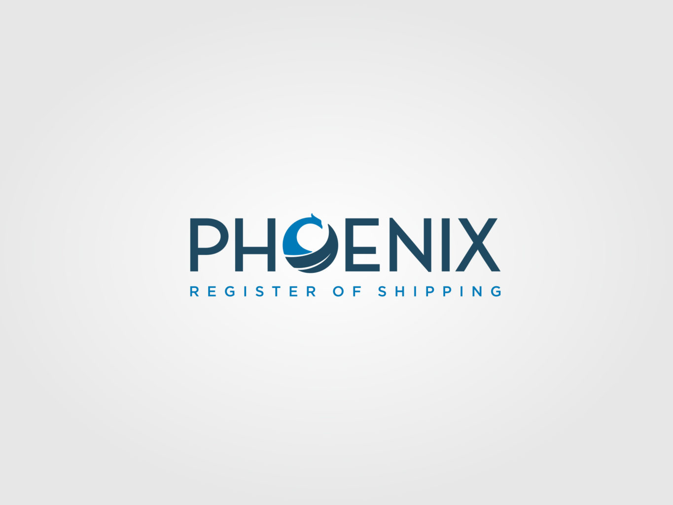 Phoenix - register of shipping logo