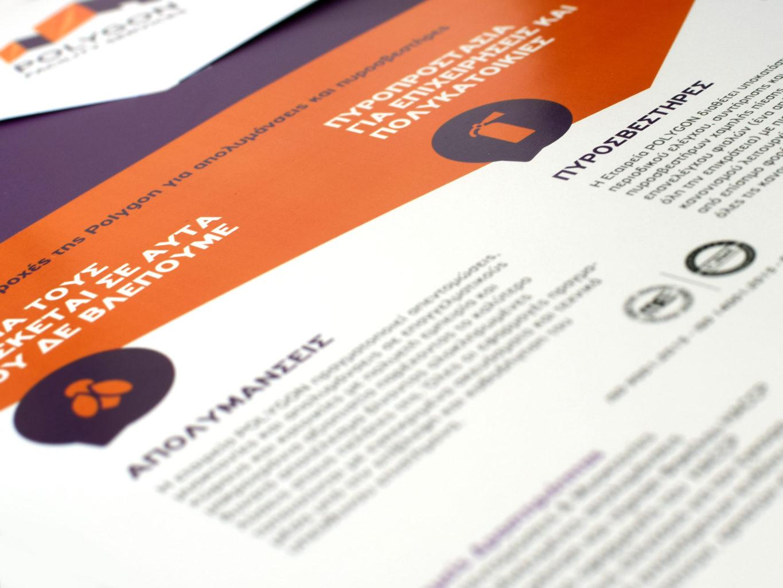 polygon facility services catalogue